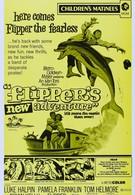 Новые приключения Флиппера (1964)