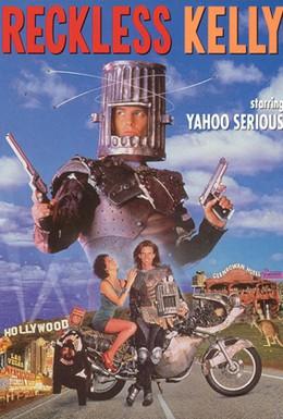 Постер фильма Безрассудный Келли (1993)