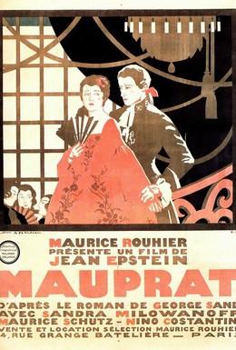 Постер фильма Мопра (1926)