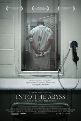 Постер фильма В бездну: Повесть о жизни, повесть о смерти (2011)