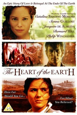 Постер фильма Сердце земли (2007)