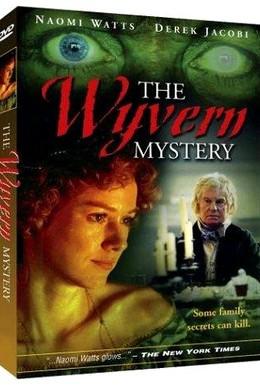 Постер фильма Тайна поместья Уиверн (2000)