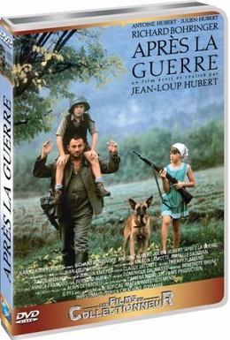 Постер фильма После войны (1989)