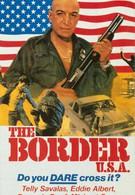 Кровавая граница (1980)