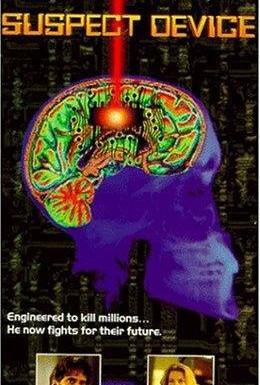 Постер фильма Подозрительное устройство (1995)