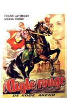 Принц в красной маске (1955)