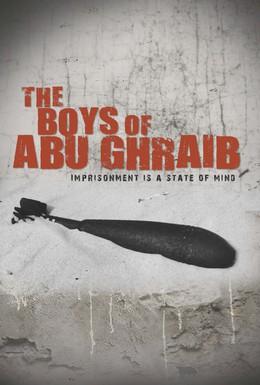 Постер фильма Парни из Абу-Грейб (2014)