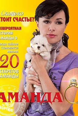 Постер фильма Аманда О (2010)