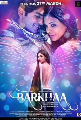 Постер фильма Баркха (2015)
