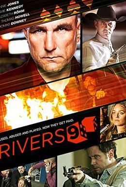 Постер фильма Ривер 9 (2015)