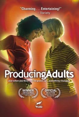 Постер фильма Как стать мамой (2004)