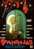 9 с половиной ниндзя (1991)