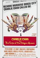 Чарли Чан и проклятье королевы драконов (1981)
