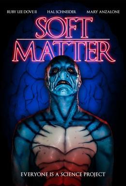 Постер фильма Тонкая материя (2018)