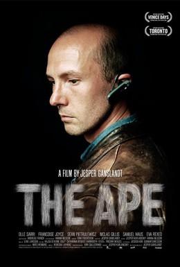 Постер фильма Горилла (2009)