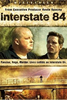 Постер фильма Шоссе 84 (2000)