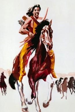 Постер фильма Пегий жеребёнок (1965)