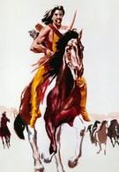 Пегий жеребёнок (1965)