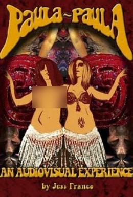 Постер фильма Паула-Паула (2010)