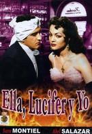 Я, она и Люцифер (1953)