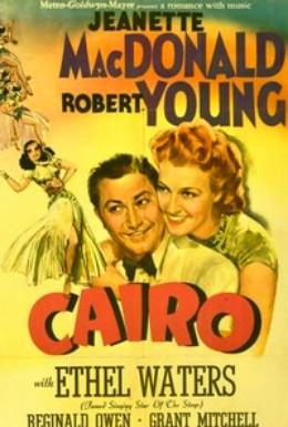 Постер фильма Каир (1942)