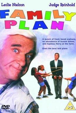Постер фильма Семейный план (1997)