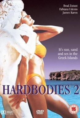 Постер фильма Крепкие тела 2 (1986)