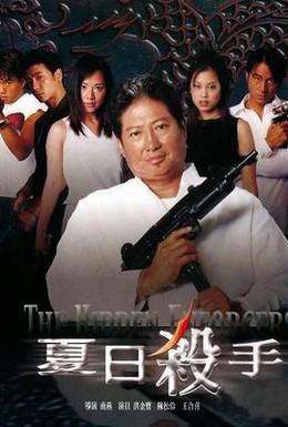Постер фильма Скрытая сила (2002)