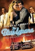Голубая игуана (1988)