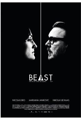 Постер фильма Чудовище (2011)