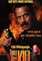 Три дня до убийства (1992)