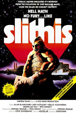 Постер фильма Слитис (1978)