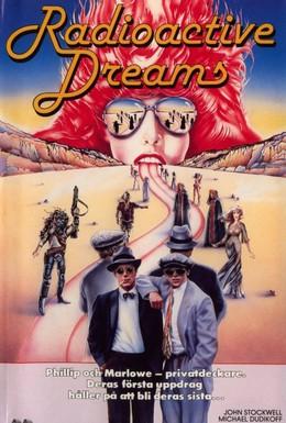 Постер фильма Радиоактивные грёзы (1985)