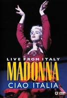 Madonna: Ciao, Italia! - Live from Italy (1988)