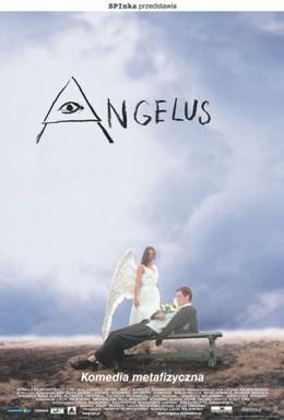 Постер фильма Ангелюс (2000)
