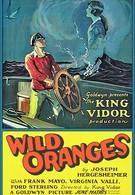 Дикие апельсины (1924)
