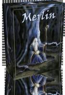 Мерлин: Первое волшебство (1998)