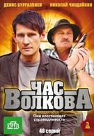 Час Волкова (2007)