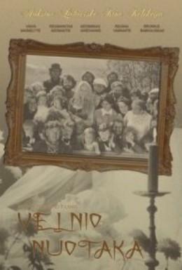 Постер фильма Чертова невеста (1974)