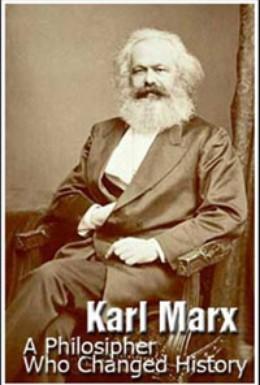 Постер фильма Карл Маркс. Философ, изменивший историю (2010)