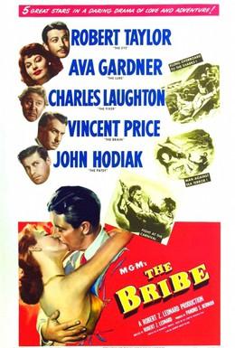 Постер фильма Подкуп (1949)