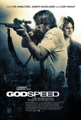 Постер фильма Слово Божье (2009)