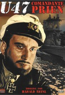 U-47. Капитан-лейтенант Прин (1958)