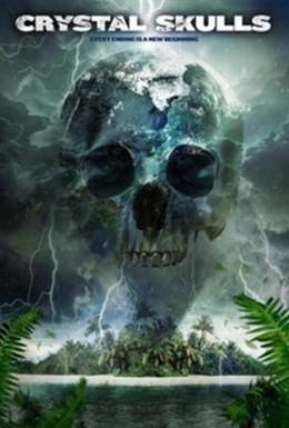 Постер фильма Хрустальные черепа (2014)