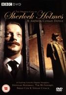 Странная история мистера Шерлока Холмса и Артура Конан Дойля (2005)