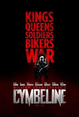 Постер фильма Цимбелин (2014)