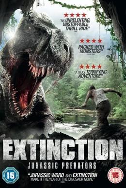 Постер фильма Вымирание (2014)