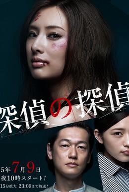 Постер фильма Детектив против детективов (2015)