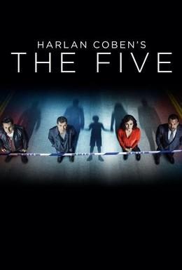 Постер фильма Пять (2016)
