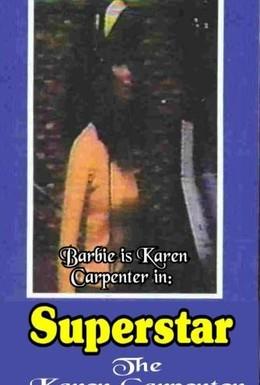 Постер фильма Суперзвезда: История Карен Карпентер (1988)